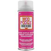 Mod Podge Super Hi-Shine Acrylic Sealer